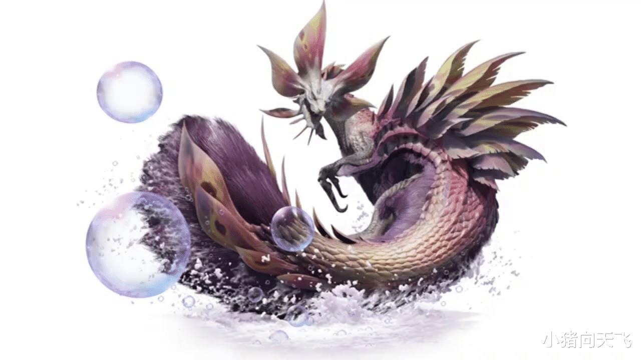萬人票選《怪物獵人系列》人氣排行「雷狼龍」登頂-圖4