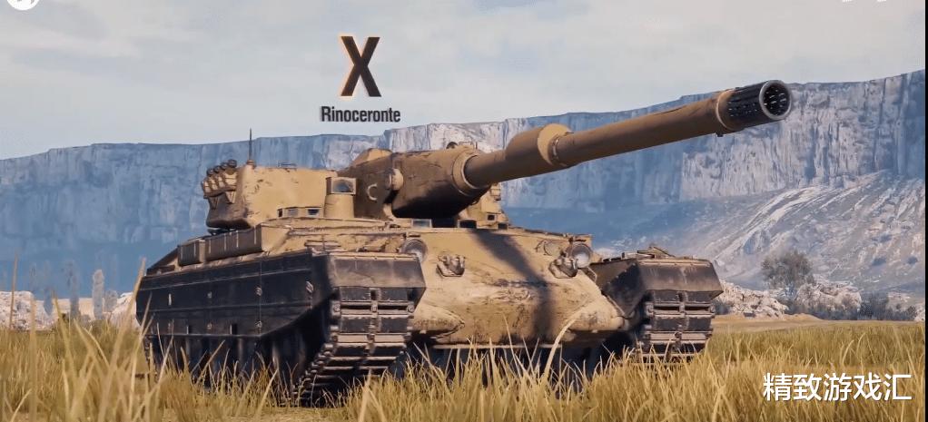 《坦克世界》個人不推薦,現在什麼重戰車不行,不用和我提-7-圖5