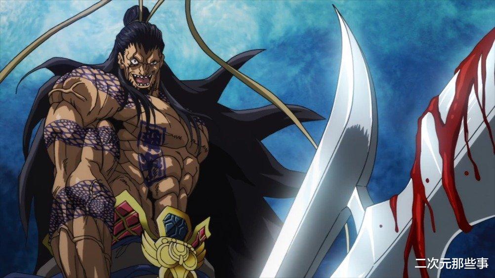 終末的女武神:五把女武神武器能力排名,亞當的最弱,傑克的最強-圖4