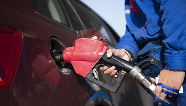 7月16日,原油兩連跌!全國加油站調價後柴油和92、95號汽油價格-圖9