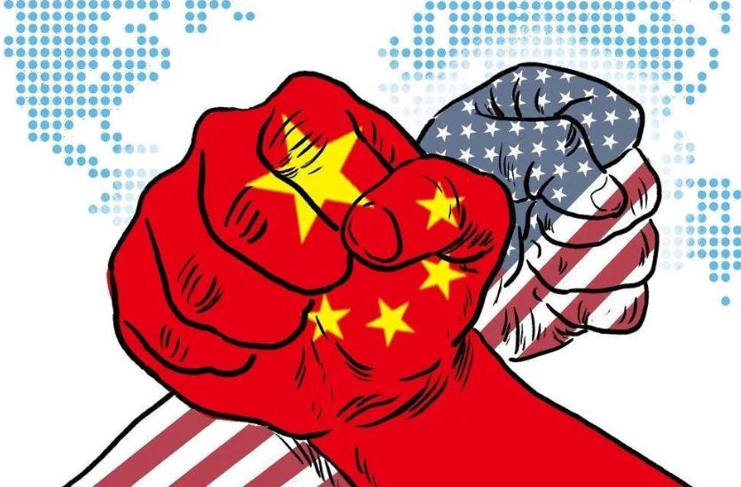 貿易戰終於要結束瞭?中美頻繁進行貿易對話,美國還能死撐多久?-圖9