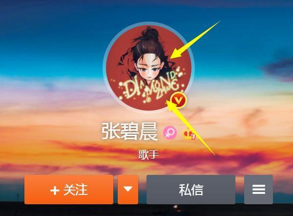華晨宇剛過31歲生日,張碧晨就上傳女兒頭像,和花花如復制粘貼-圖5