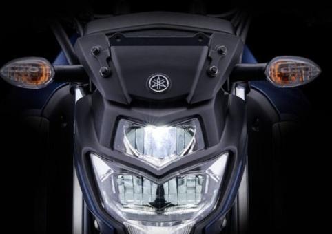 雅馬哈又出精品好車,5速鏈條傳動+9.7 kW,摩托車界的福音-圖2