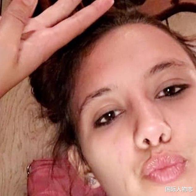 19歲女大學生晚上獨自出門散步時失蹤,2天後屍體在農田裡被找到-圖3