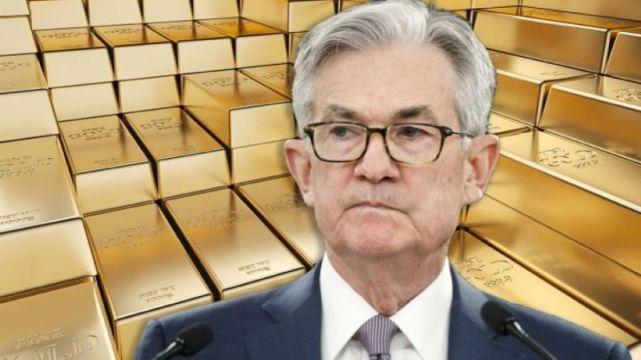 中國買傢提前拋售,巴菲特帶頭撤離, 大批黃金運抵中國, 事情有變化-圖8