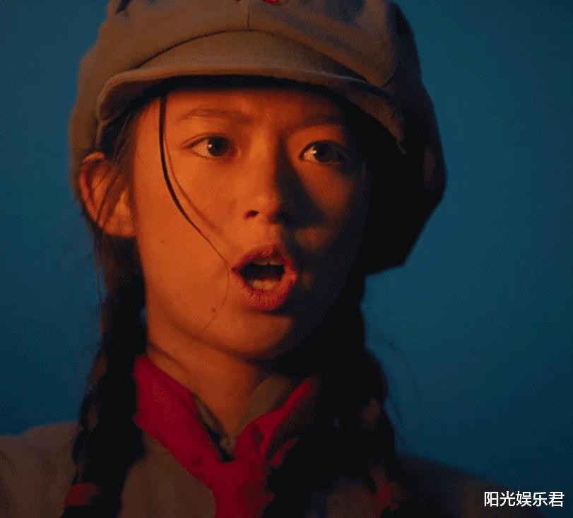 楊冪旗下14歲童星出演新版趙靈兒,她或許會成為下一代頂流-圖8