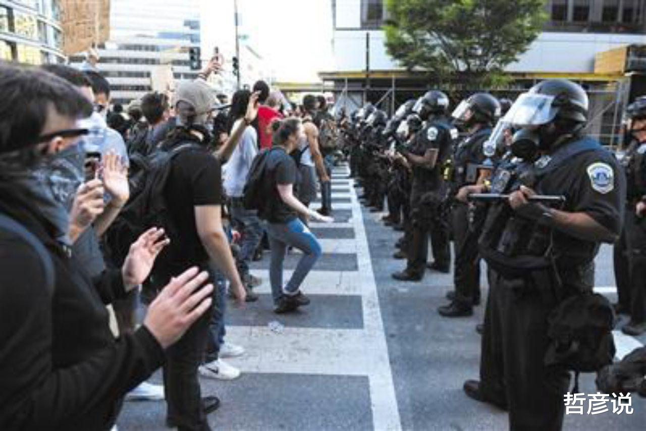 國會暴亂又要來瞭?特朗普支持者計劃再次襲擊國會,拜登頭都大瞭-圖4