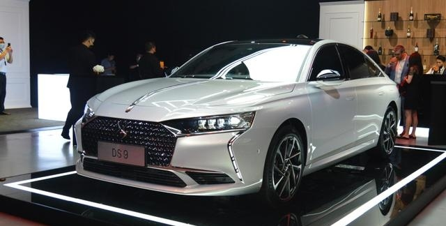 全新雪鐵龍C5即將發佈,與508L同平臺,或將再次征服中國市場-圖6