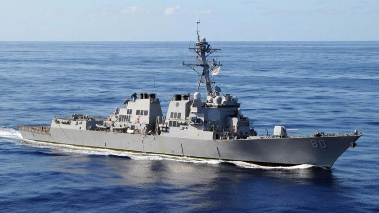 中國可不是日本!美國防長要求與更高級別官員對話,中方連拒3次-圖4
