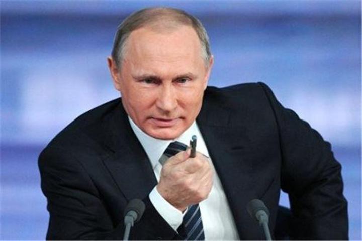 """普京悍然出手!烏克蘭不敢""""猖狂"""",北約也急忙撇清關系-圖2"""