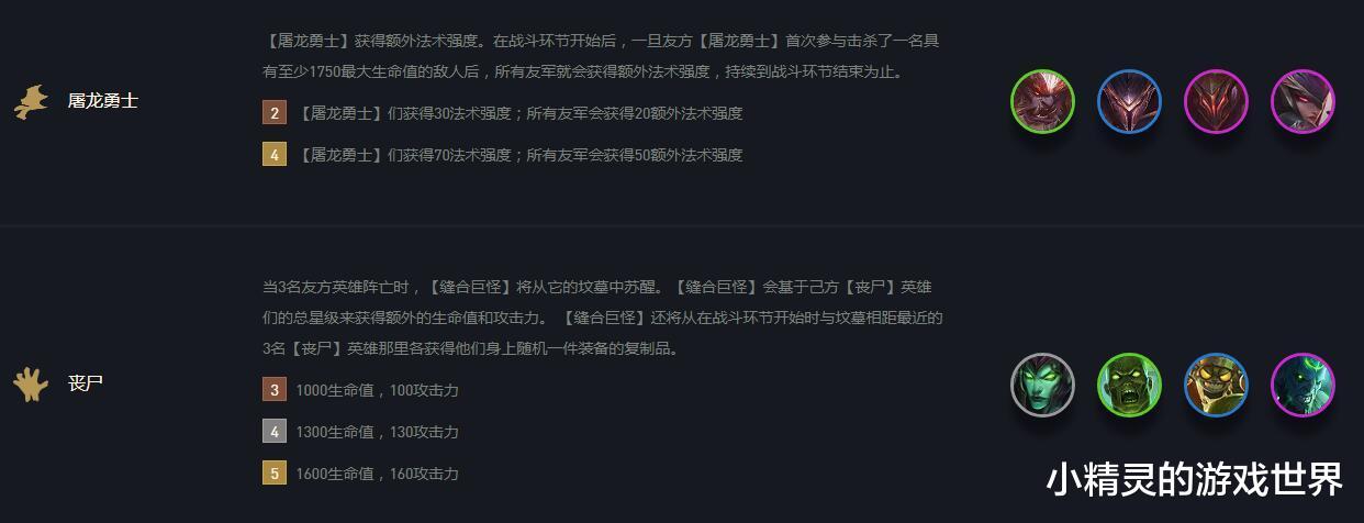 雲頂之弈11.10更新,鐵男妖姬再次被削,破敗NV或將退出舞臺-圖2
