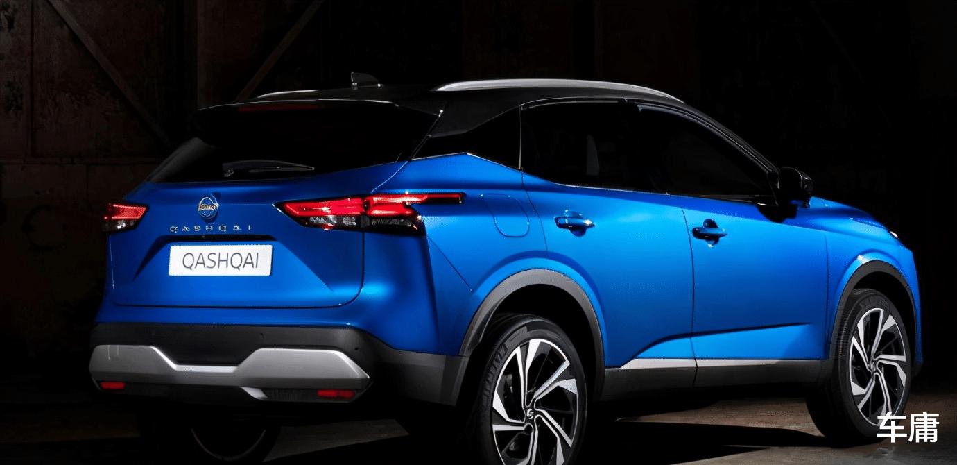 日產2月銷量暴漲400.5%,今年還有2款全新SUV即將上市-圖4
