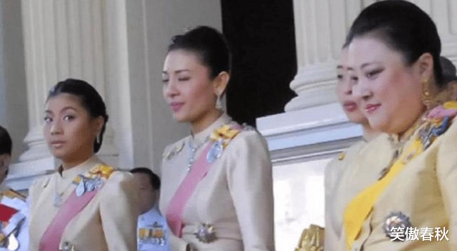 東南亞三國王都娶表妹王後:泰國的最慘,文萊和大馬王後碾壓王妃-圖8