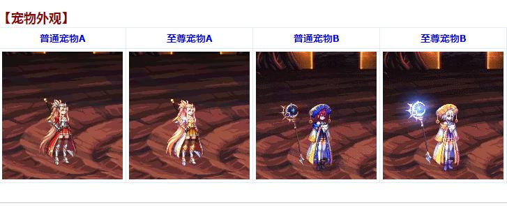 DNF:韓服新春時裝外觀一覽!設計堪比天空,3種至尊道具出眾-圖5