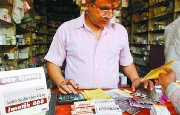 陸勇:《我不是藥神》的原型,從印度買仿制藥入獄,他的現狀如何-圖3