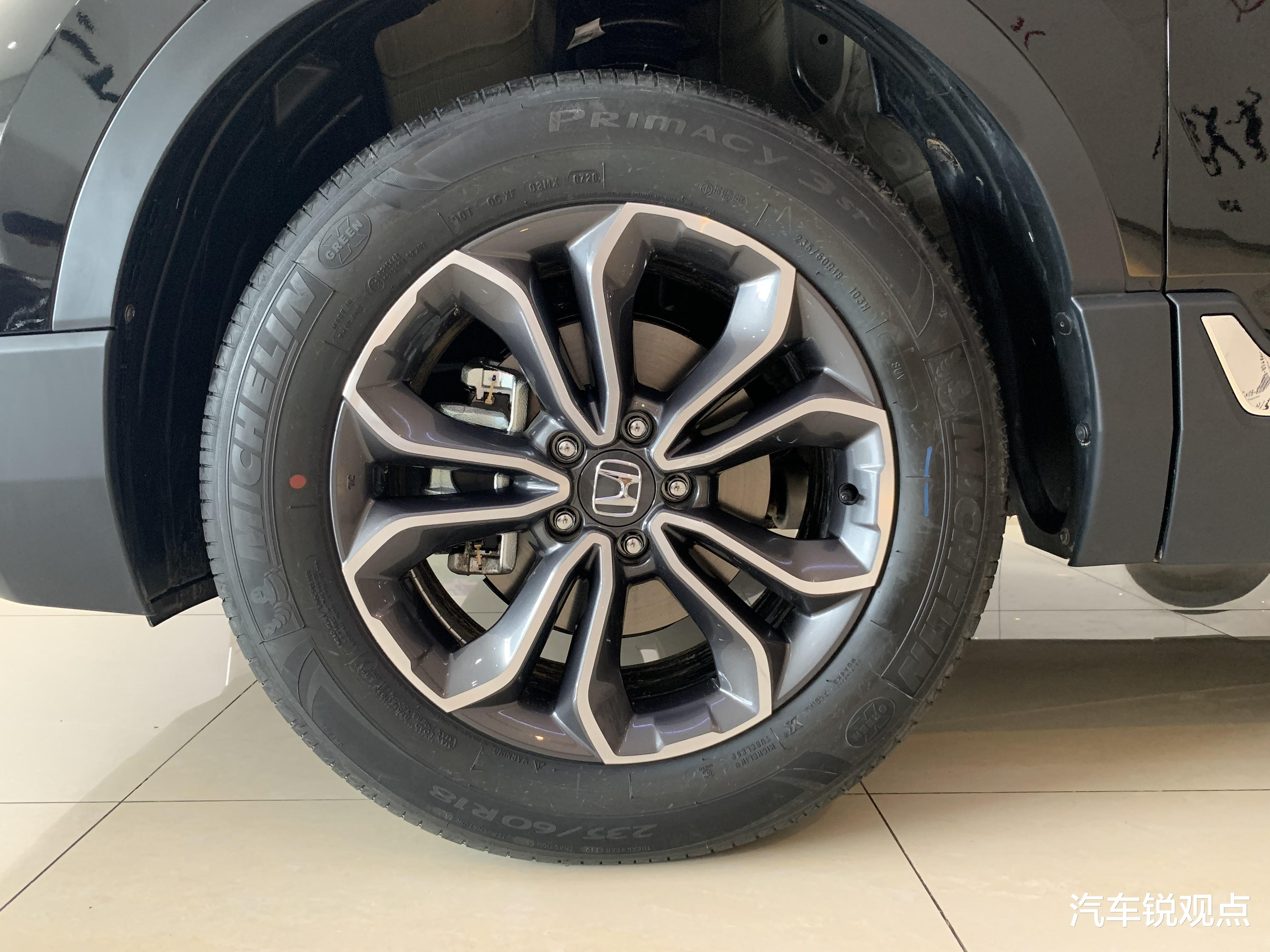 CR-V銷量爆發,12月賣出3.7萬輛,探店瞭解實力到底如何-圖2