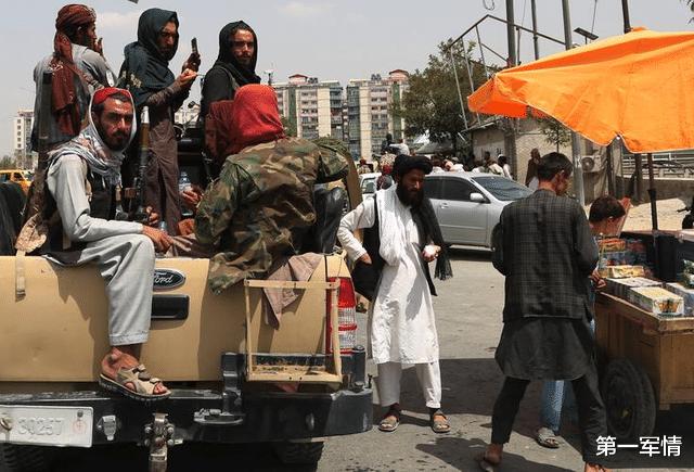 阿塔副總理上任就被殺?4名特工被殘忍處決,塔利班緊急回應-圖3