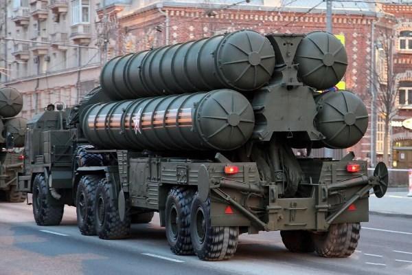 """歐洲""""巴鐵""""送來大禮,大批中國導彈排隊運抵歐洲,S-400被拋棄-圖4"""