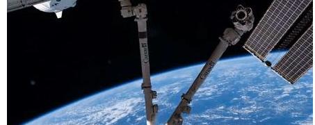 中國空間站機械臂有多牛?艙外爬行、捕獲飛行器,美國看瞭都怕-圖3