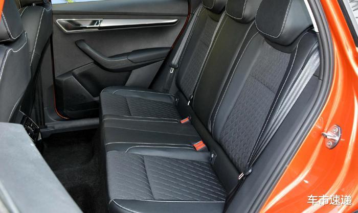 上月三車總銷量隻有349臺,啥原因讓消費者遠離斯柯達SUV-圖4