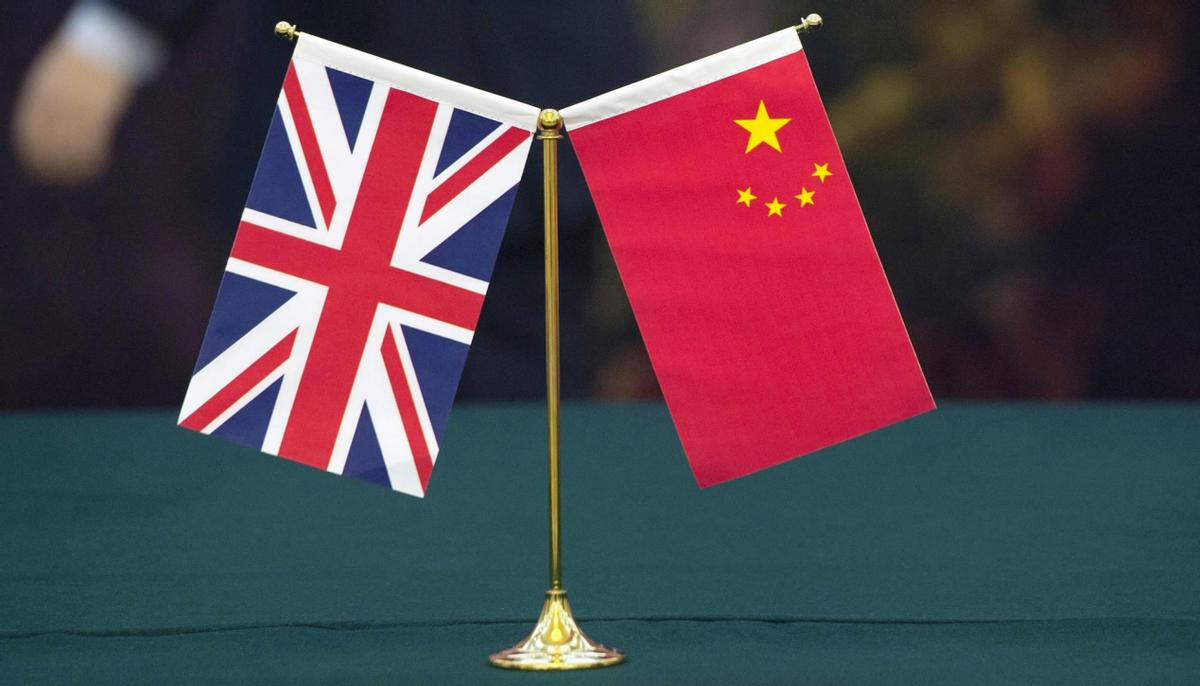 """中國直接拒絕參加!英國終於嘗到苦頭,""""全球氣候大會""""淪為笑話-圖2"""