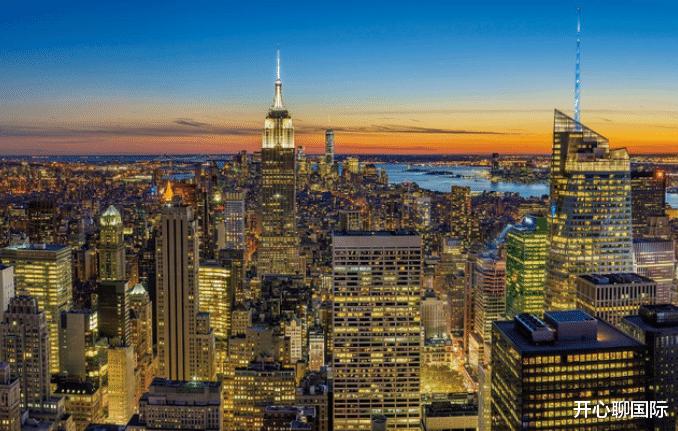 國際一線城市名單出爐:美國有5座,印度有3座,中國呢?-圖3