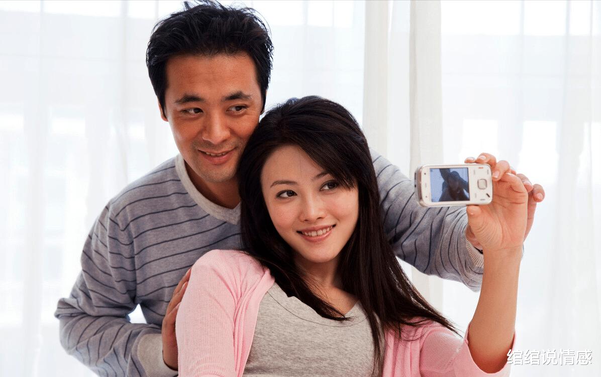 30歲男人娶41歲女人是什麼感覺?這個女人說出瞭真心話-圖5