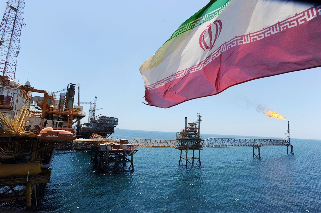 伊朗想兩頭通吃?與中國達成協議後,又與美國談判中大打中國牌-圖6