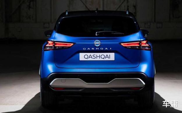 日產全新緊湊型SUV即將國產上市,海外已經首發-圖6