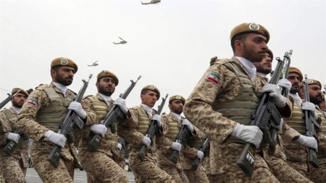 若美國率領60國對伊朗發難,結局會是壓倒性嗎?張召忠說出四字-圖2