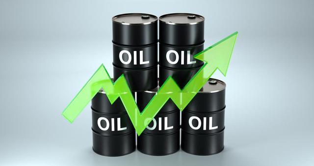 國際油價漲破75美元!美國頁巖油商卻虧大瞭:今年或損失近200億-圖2