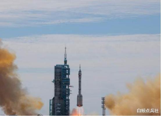 神舟12號發射成功,海外反應激烈,似乎忘瞭這是中國飛船-圖2