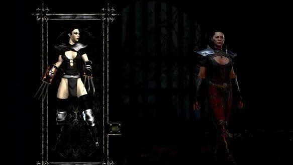 《暗黑破壞神II 獄火重生》評測:夢回廿年,時代變遷,靈魂依舊-圖5
