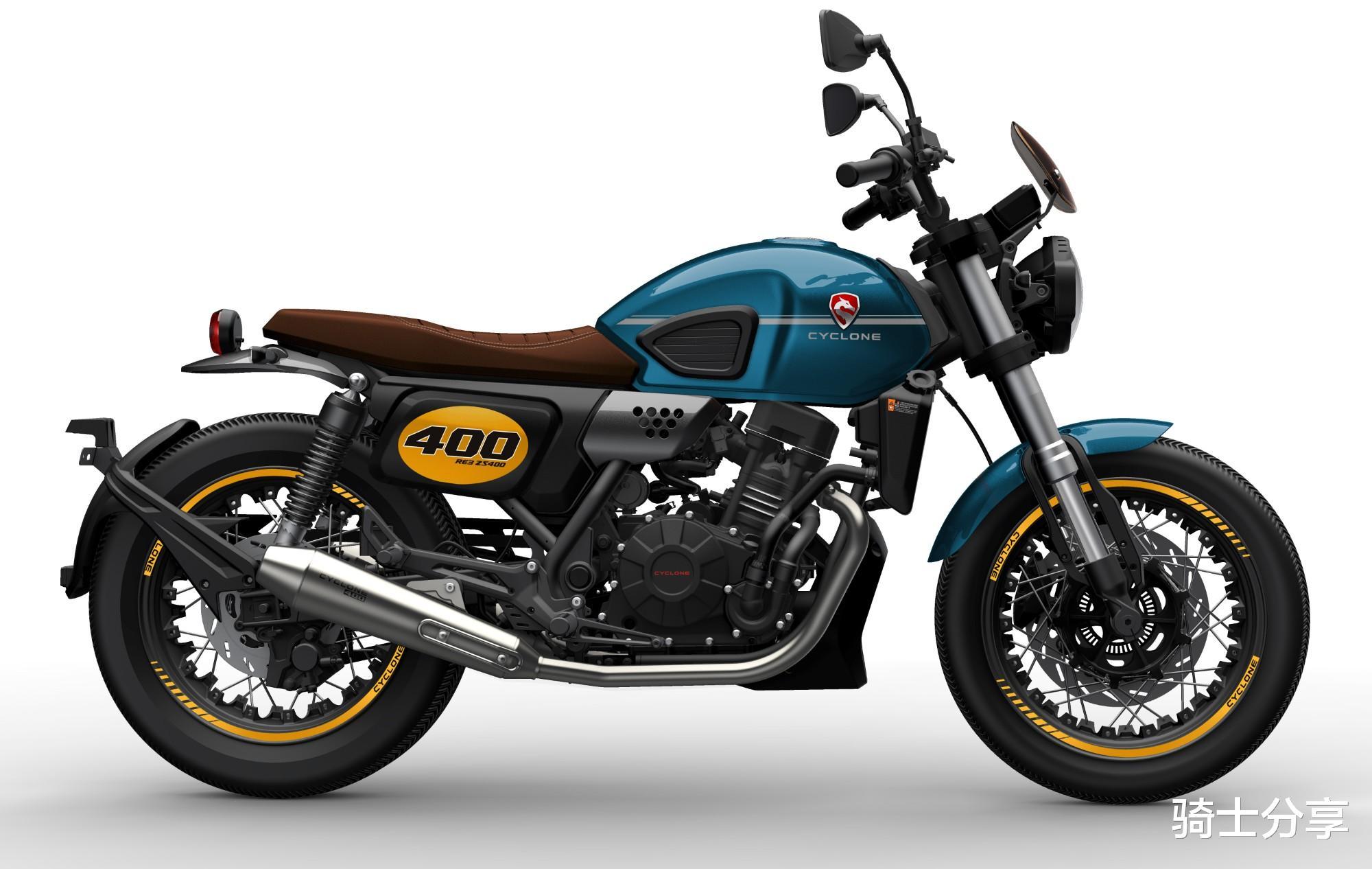 39歲,喜歡摩托車但屬於零經驗,主要周末小長途,選哪款好?-圖5