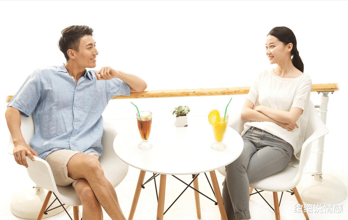 30歲男人娶41歲女人是什麼感覺?這個女人說出瞭真心話-圖6