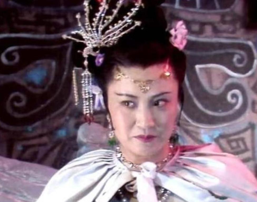 她被「騙」參演西遊記,拍完與導演楊潔老死不相往來,77歲未釋懷