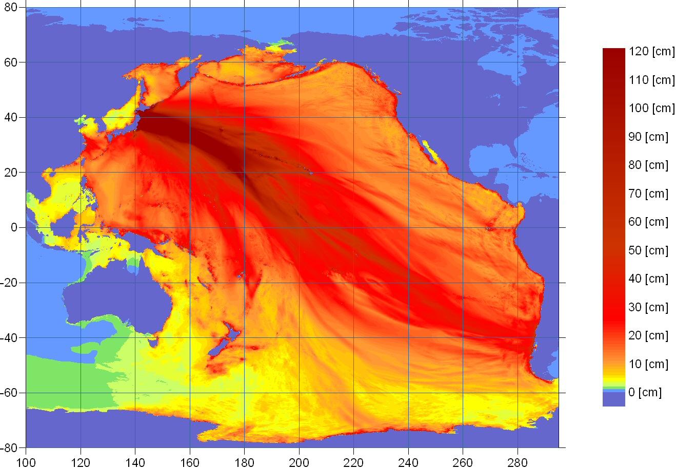 日本核廢水確定入海,西方國傢先沉默後支持,背後目的意味深長-圖5