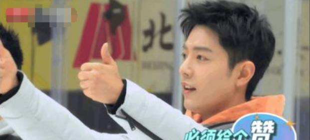 """肖戰官宣新綜藝,誰留意節目中還有十六年前""""一炮而紅""""的她-圖8"""