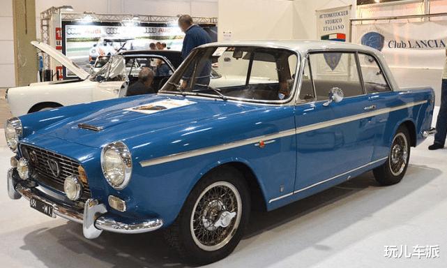 豪華汽車品牌之一,意大利總統專屬座駕,國內市場卻少有人知-圖5