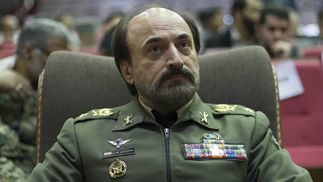 美國以色列再次出手?伊朗又失一員大將,重要人物被炸身亡-圖3
