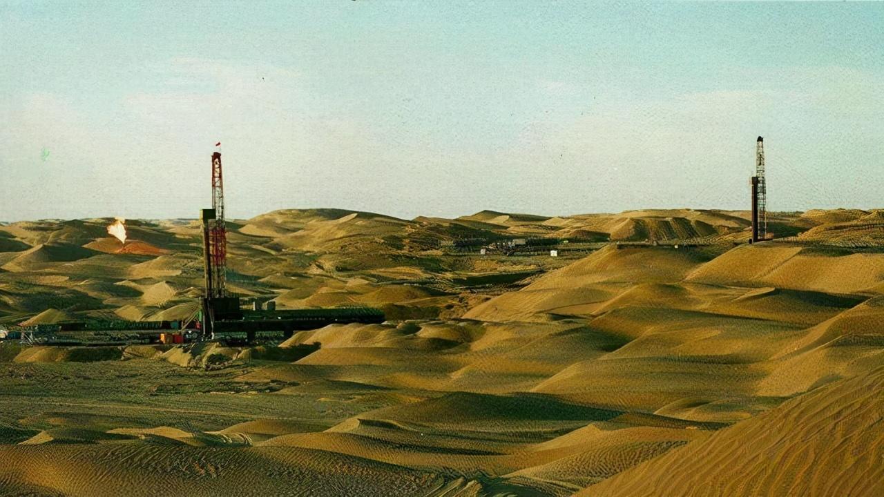 我國塔裡木盆地石油含量遠超178億噸,為何還要花錢購進石油?-圖4