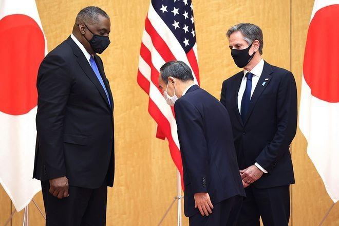 中國可不是日本!美國防長要求與更高級別官員對話,中方連拒3次-圖3
