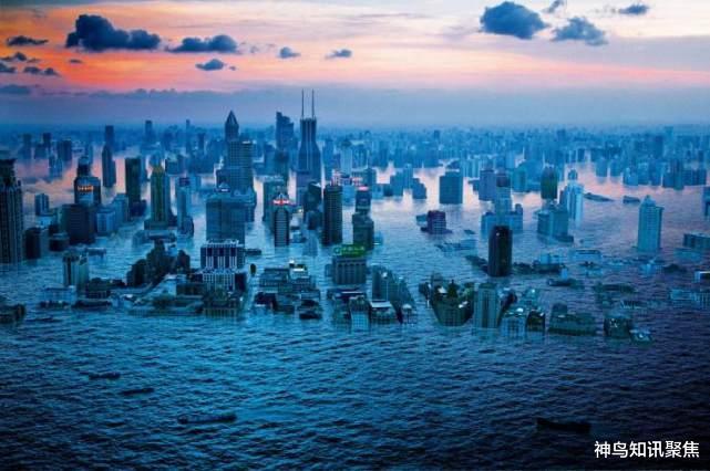 英國發佈報告:世界文明面臨崩潰,隻有5國能存活,不包括中美-圖5