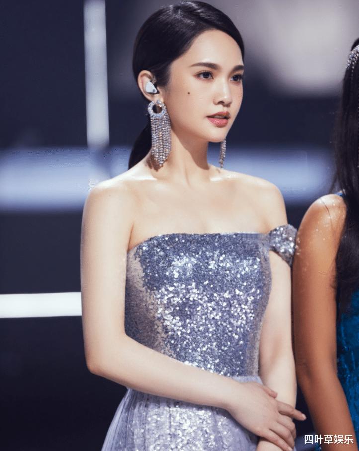 《浪姐》總決賽造型,陳小紜甜美楊丞琳女神,張柏芝顏值真絕-圖7