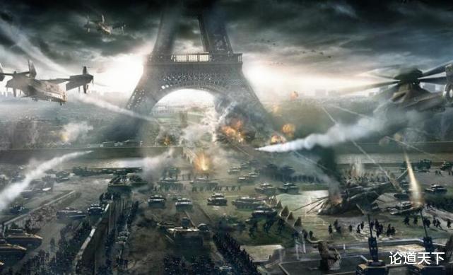 如果爆發第四次世界大戰,人們將用什麼武器大戰?普京給出2個答案-圖5