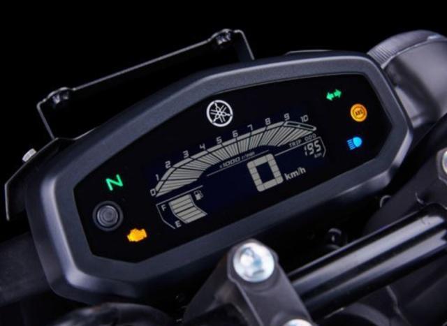 雅馬哈又出精品好車,5速鏈條傳動+9.7 kW,摩托車界的福音-圖3