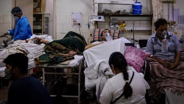 印度醫生透露實情:地獄中的景象,印度或將被永久改變