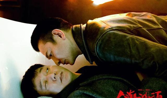 劉德華電影再度逆風翻盤,《人潮洶湧》突破5億,口碑和上座率齊飛-圖2