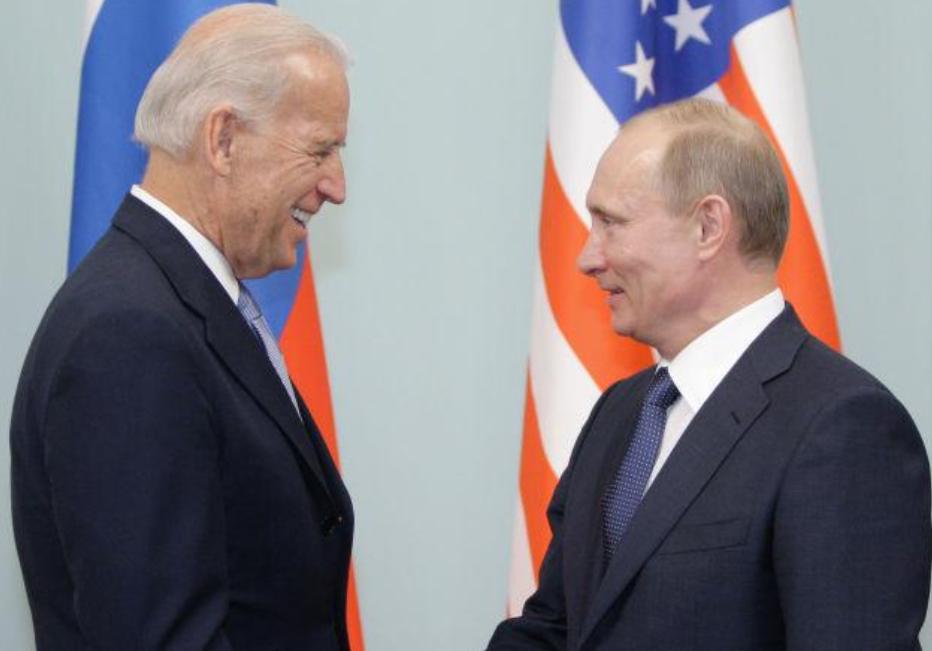 美俄關系或將升級,大三角朝不利中國方向發展?新的大戲即將上演-圖5