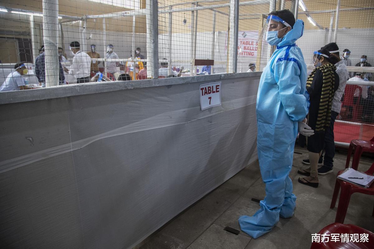 """""""印度發現3523種新冠變異病毒!""""媒體直接道出:一場誤會-圖5"""